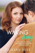 An April WAKING AMY Contest from Julieann Dove
