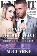 M. Clarke � SEXIEST COUPLE ALIVE ReleaseWin $20 Amazon GC!