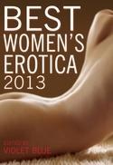Best Women's Erotica 2013