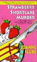 STRAWBERRY SHORTCAKE MURDER