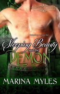 Sleeping Beauty and the Demon