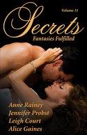 Secrets, Volume 31