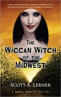 The Wiccan Witch Of The Midwest