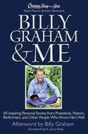 Billy Graham & Me
