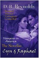 The Cyn and Raphael Novellas