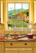 Rosalia's Bitter Sweet Pastry Shop
