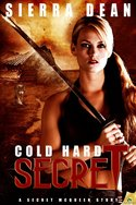 Cold Hard Secret
