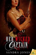 Her Wicked Captain