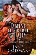 Taming His Rebel Lady