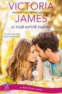 BLOG CONTEST! Victoria James - A RISK WORTH TAKING
