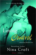 Want to Try Losing Control This Summer with a Contest from Nina Croft?