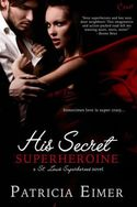 His Secret Superheroine