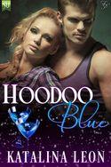 HOODOO BLUE