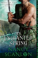 GUEST GIVEAWAY! Nancy Scanlon � AN ENCHANTED SPRING