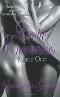 EROTIC ENCOUNTERS: VOLUME ONE