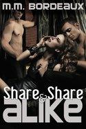 Share & Share Alike