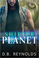 A Shifter Love Story ...on a Planet Far, Far Away...in a Contest from D.B. Reynolds