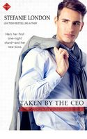 You can Win the First Book in a Sexy New Series from USA Today Bestseller Stefanie London
