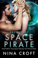 Saving the Space Pirate