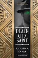 Black City Saint