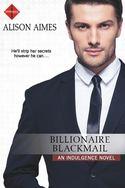 Billionaire Blackmail