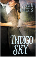 Warm Up Your Holiday with a Historical Romance from Gail Ingis