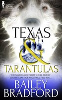Texas and Tarantulas