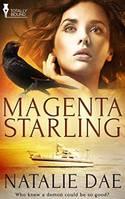 Magenta Starling
