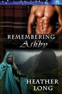 REMEMBERING ASHBY