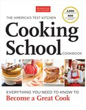 American's Test Kitchen Cooking School