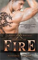 SHIELD OF FIRE