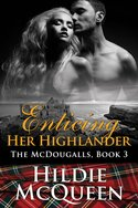 Enticing Her Highlander