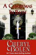A Sweet Treat from Cheryl Bolen!