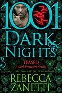 Teased: A Dark Protectors Novella