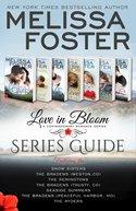 Love in Bloom Series Guide