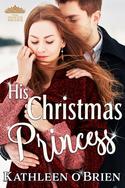 His Christmas Princess