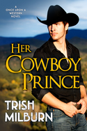 Her Cowboy Prince