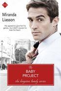 Win All Three (3!) Books in The Kingston Family Contemporary Romance Series from Miranda Liasson