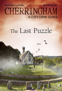 The Last Puzzle