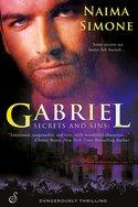 SECRETS AND SINS: GABRIEL