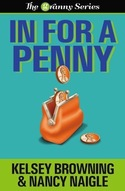 Win IN FOR A PENNY from Nancy Naigle
