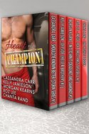 Heart of a Champion Boxed Set