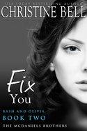 FIX YOU: BASH AND OLIVIA