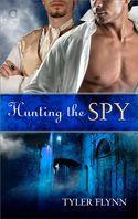 HUNTING THE SPY