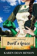 Win a Historical Romance Mystery from Karen Dean Benson
