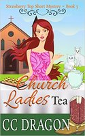 CHURCH LADIES TEA