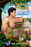 Naked Prince and Other Tales from Fairyland