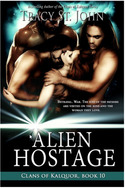 Alien Hostage