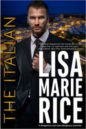 One Hot Summer: Win a copy of THE ITALIAN by Lisa Marie Rice