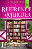 Two (2!) Winners in Kym Roberts' Book Barn Mystery Contest